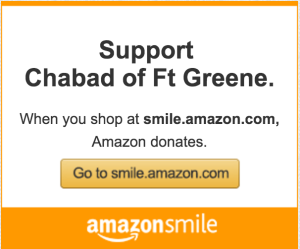 Support Chabad of Ft. Greene