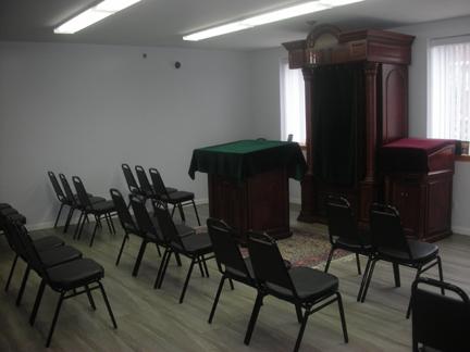Synagogue Fort Greene